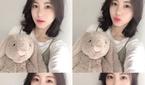 '연애혁명' 왕자림 닮은꼴 신예은, 청순미 넘치는 일상..