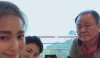 안혜경, 몰라보게 달라진 근황 '깜짝'…가족사진 공개
