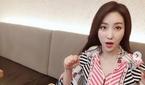 '연애의 맛' 숙행, 나이 79년생 밝혀…러블리한 근황