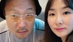 성우 박지윤♥정형석, 닮은꼴 부부의 '철파엠' 출연 인증..