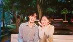 박보영, 안효섭과 실제 연인같은 케미 자랑