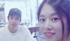 장신영♥강경준, 꿀 떨어지는 일상