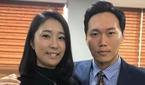 """송진우, 미모의 아내와 함께한 일상 공개 """"보고싶다"""""""