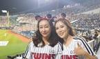 김지현, 채리나와 변함없는 우정 과시 '룰라 우정'