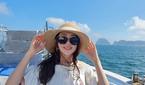 박은영 아나운서, 연하 예비신랑 반하게 한 청순미모