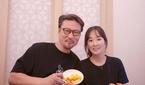 영화 '약장수' 성우 정형석, 아내 박지윤과 함께한 일상..