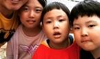 임호, 붕어빵 삼남매 자녀들과 여행 일상