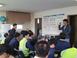 조석환 수원시의원, 샹활폐기물 수집운반 근로자와 소통