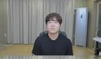 '성희롱 논란' 감스트, 자숙 후 몰라보게 수척해진 모습..