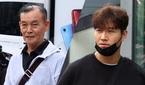 '미운우리새끼' 김종국 아버지, 쇼핑 극구 거부 '폭소'