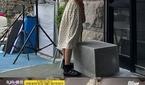 공효진, 에코백 가격은 3만원 이하…일상 패션은?
