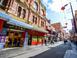 홍콩 위기에 대만, 말레이시아, 호주 속으로 웃어