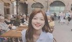 김유정, 성숙한 미모 뽐낸 근황
