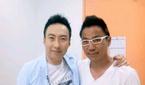 개그맨 김철민, 폐암 투병 중 박명수와 밝은 근황