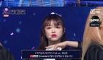 '퀸덤' 순위 공개, 오마이걸 1위…승희 폭풍 눈물