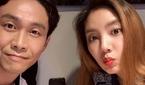 '동백꽃 필 무렵' 최고운 역 손담비, 오정세와 다정한..
