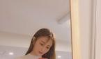안혜경, 41세 나이 무색한 '동안 비주얼'