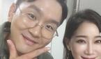 """김하영, 윤형빈과 의외의 친분 눈길 """"내 친구 형빈"""""""