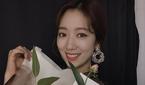 """박신혜 근황, 더 아름다워진 미모…""""오늘 행복한 날"""""""