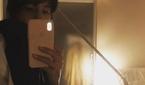 '불타는 청춘' 김윤정, 어둠 밝히는 근황 모습