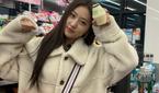 '동네사람들' 김새론, 우유 들고 사랑스러운 매력 발산