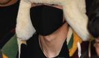 방탄소년단 지민, '살짝 보이는 눈웃음'