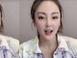 송혜교 중국판 장위치 코 기형설 논란