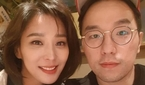 '2019 슈퍼모델 선발대회' 한고은, 남편 신영수와 꿀..