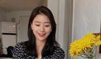 '썸바디2' 윤혜수, 눈길끄는 아름다운 일상 미모