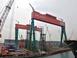 상상인선박기계, 세계 최대 골리앗 크레인 제작 성공에 이..