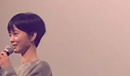 '내 깡패같은 애인' 정유미, 숏컷으로 변신…변함없는 아..