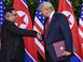 트럼프-김정은 직간접 설전, 북미갈등 고조에 유엔 안보리..