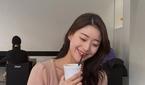 '썸바디2' 윤혜수, 무용수의 일상은? '물오른 미모'…..
