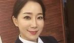 김하영, 교복 입고서 물오른 미모 뽐낸 근황