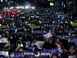 """조국 지지 시민들, 대검찰청 앞서 마지막 집회…""""언제라도.."""