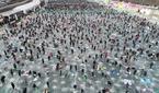 코레일관광개발, 화천 산천어축제 기차상품 출시 外