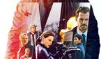 '미션 임파서블: 폴아웃' 톰크루즈의 남다른 액션