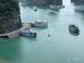 베트남 하롱베이서 목선 뒤집히며 한국인 관광객 1명 사망