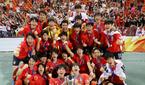 이제는 도쿄올림픽 체제…김학범호 내부경쟁 돌입