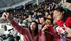 여자배구, 3회 연속 올림픽 출전에 국내 리그도 인기몰이