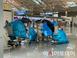 [포토] 출국 앞둔 中관광객의 '마스크 사재기'