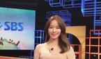 """'고민정 후임설' 박선영 아나운서 """"속상하고 죄송해"""" S.."""