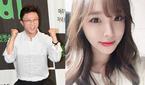 """박성광의 피앙세는 배우 이솔이…""""현재는 연기활동 NO"""""""