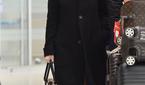 송혜교, 위트있는 발걸음