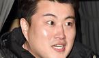 김호중, 수많은 팬들에 깜짝!