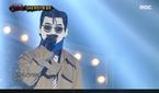 '복면가왕' 주윤발 정체는 위너 강승윤? 누리꾼 수사대..