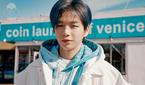 강다니엘, 'CYAN' 초동 판매량 26만장 돌파