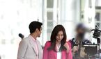 최시원-유이, 선남선녀 커플