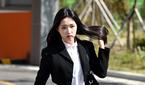 이달의소녀 올리비아 혜, 고탄력 몸매