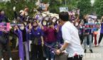 트바로티 김호중, '엄청난 인기'